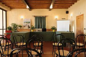 Tenuta Le Sorgive Agriturismo, Bauernhöfe  Solferino - big - 39