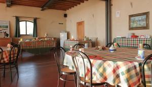 Tenuta Le Sorgive Agriturismo, Bauernhöfe  Solferino - big - 38