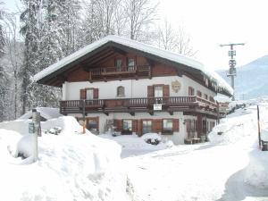 Alpenchalet Bianca