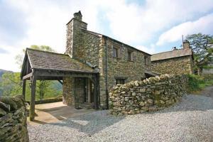 Butt Hill Cottage