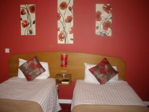 Corn Mill Lodge Hotel, Hotels  Leeds - big - 9