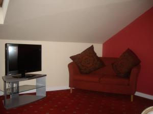 Corn Mill Lodge Hotel, Hotels  Leeds - big - 7