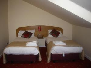 Corn Mill Lodge Hotel, Hotels  Leeds - big - 5