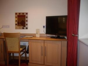 Corn Mill Lodge Hotel, Hotels  Leeds - big - 27