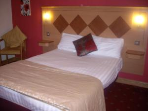 Corn Mill Lodge Hotel, Hotels  Leeds - big - 26