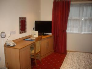 Corn Mill Lodge Hotel, Hotels  Leeds - big - 25