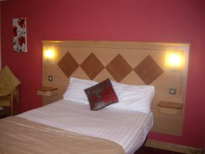 Corn Mill Lodge Hotel, Hotels  Leeds - big - 24