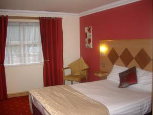 Corn Mill Lodge Hotel, Hotels  Leeds - big - 23