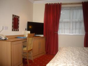 Corn Mill Lodge Hotel, Hotels  Leeds - big - 22
