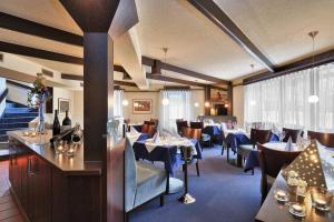 Hotel & Restaurant Hessischer Hof