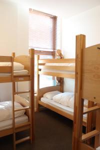 Edinburgh Central Youth Hostel (34 of 36)
