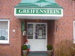 Hotels In Norden Pension Fischerstuben