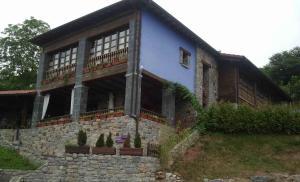 Casa Rural La Casa del Monte