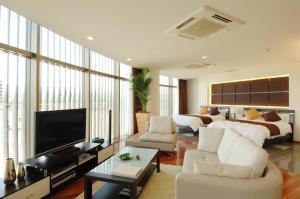 Villa Terrace Omura Hotels & Resorts image