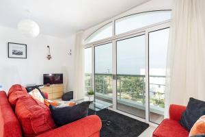 Joya Cyprus Mirage Penthouse Apartment