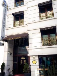 Эскишехир - Vendome Hotel