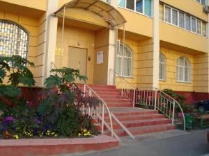 Квартира для двоих Чабаны