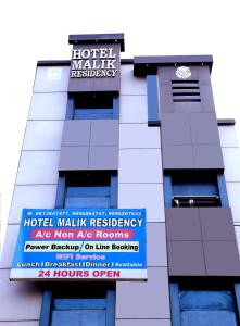 Malik Residency