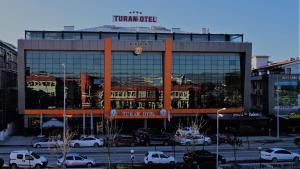 Дюздже - Turan Otel