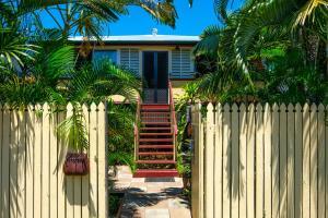 obrázek - Majestic Timber Queenslander