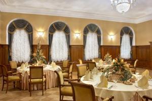 Петро Палас Отель - фото 21