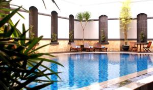 Swiss Belhotel Borneo Samarinda