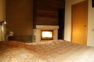 Отель Пихта Хаус - фото 5