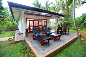 Selnara Private Luxury Villa