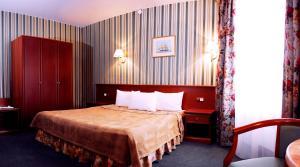 Самара - Best City Hotel