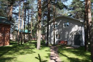 Коттеджный комплекс VseVspa