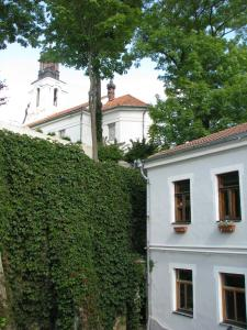 Luxury Apartment in Old City, Apartments  Vilnius - big - 44
