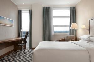 Khortitsa Palace Hotel, Отели  Запорожье - big - 8