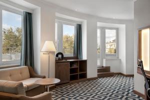 Khortitsa Palace Hotel, Отели  Запорожье - big - 20