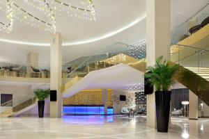 Khortitsa Palace Hotel, Отели  Запорожье - big - 26