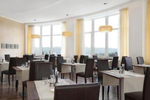 Khortitsa Palace Hotel, Отели  Запорожье - big - 27