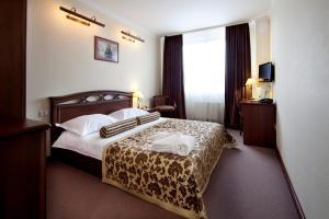 Отель Чичиков - фото 8