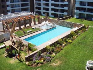 Apart Hotel Reñaca Suites