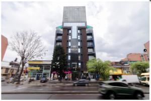 Богота - Hotel Macao Colombia