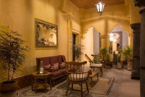 Casa Maria Paz Hotel Boutique