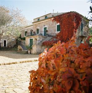 Nearby hotel : Agriturismo Bannata