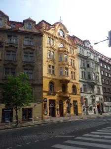 Accommodation in Pardubice Region