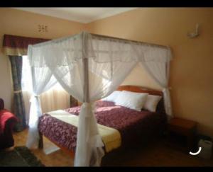 Eldoret Studio Guest Room