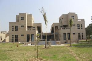 The Oro Homes at ANting Villa Ayatti