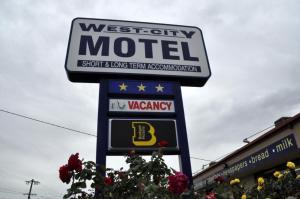 West City Motel