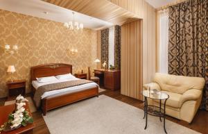 Нижний Новгород - Boutique Hotel Rozhdestvensky Dvorik