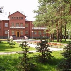 Dom Lesnika Holiday Park
