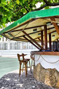 Отель Левант - фото 27