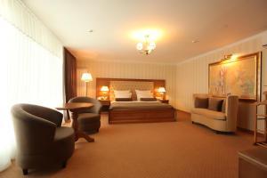 Отель Надия - фото 3