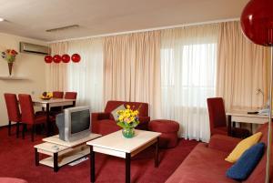 Отель 7 Дней - фото 16