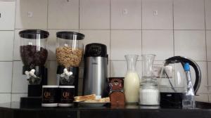 Review Quinchamali Hostel
